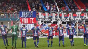 Caçadorense vence o Itajaí no primeiro jogo da final