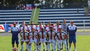 Tricolor vence Porto e se garante na liderança do grupo