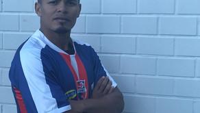 Reforço de peso, Kariri é apresentado no Tricolor