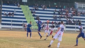 Sub-20 da Caçadorense derrota o Porto, fora de casa