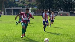 Caçadorense vence em casa pelo Catarinense Sub-17