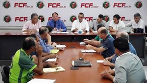 Definido o Campeonato Catarinense Série C 2018