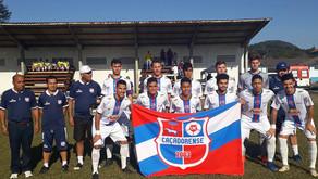 Tricolor é derrotado em Porto União