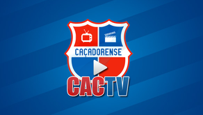 CACTV é lançado oficialmente