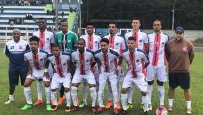 Tricolor vence mais uma na Série C