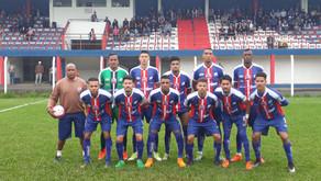 Tricolor vence Jaraguá por 3 a 0