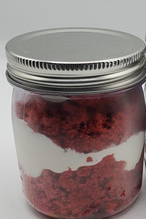Cake Jars (6 Servings)