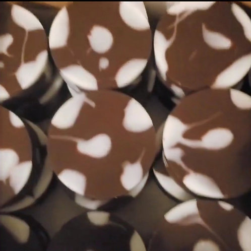 Chocolate Moo's (12 Servings)