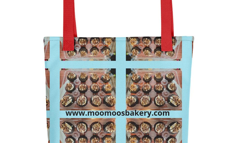 Signature Moo's Cupcake