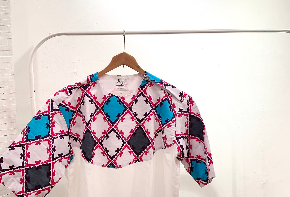Tシャツ(Tile)