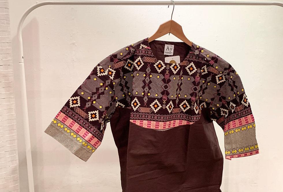 Tシャツ(chocolate)