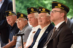 Veterans housing projects saves hist