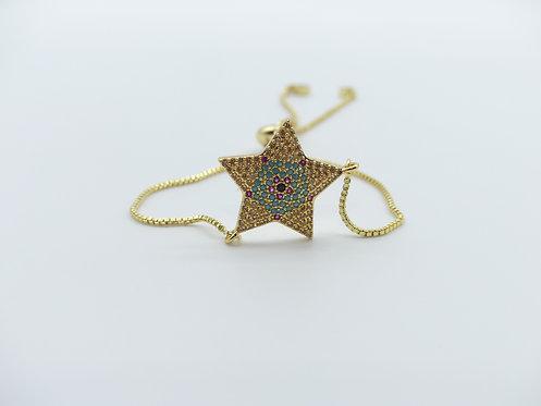 SHINY STAR BRACELET