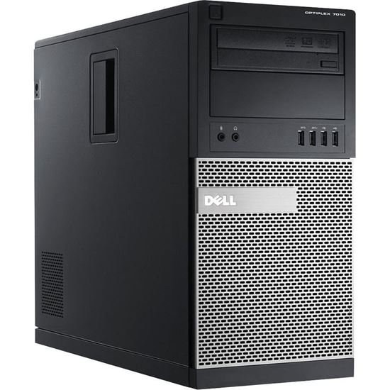 Dell Optiplex 7010 Off Lease Tower PC I5(3470) 3.2GHz