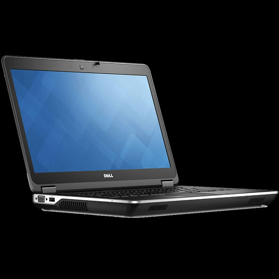 "Dell E6540 15.6"" Laptop PC"
