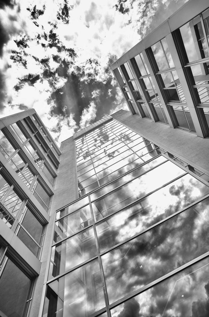 Campus Türme Zürich Hagenholz