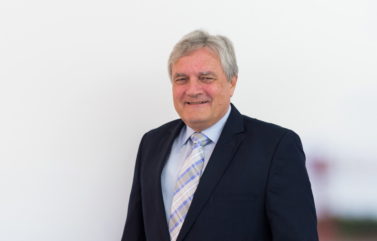 Bruno Widmer, Verwaltungsrat der F. Preisig AG
