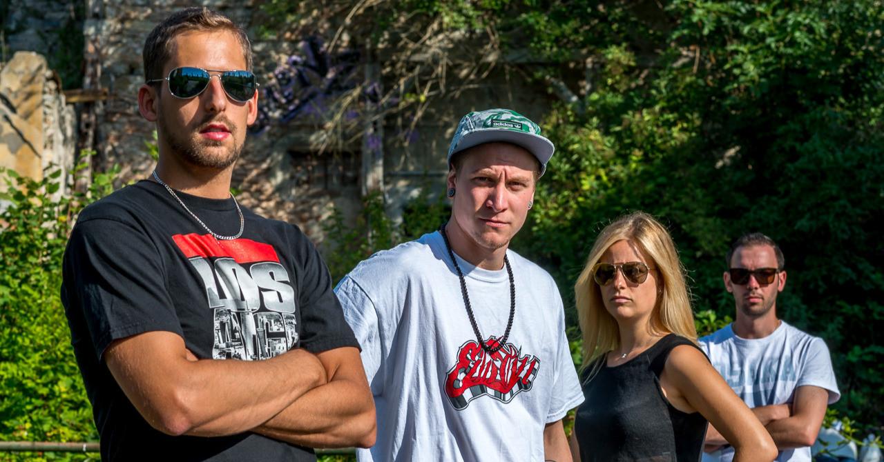 Immanuel Muheim Rapper Group