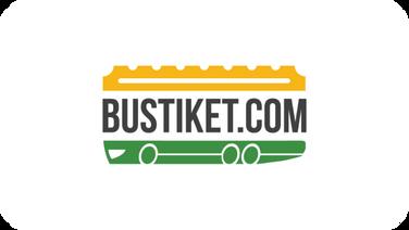 Bus Tiket