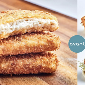 Avant Meats announces strategic investment from leading seafood & functional protein producer