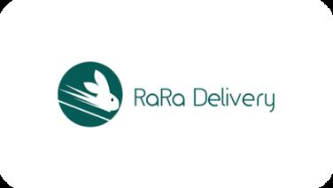 Rara delivery