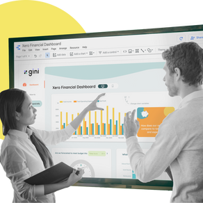 giniPredict Turbocharges Planning and Forecasting for Australian and New Zealand Small Businesses