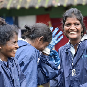 The Body Shop launches CSR Project N.A.R.I.