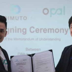 DiMuto and OPAL Announce Agrifood Fintech Partnership to Tackle Trillion Dollar Global Trade Finance
