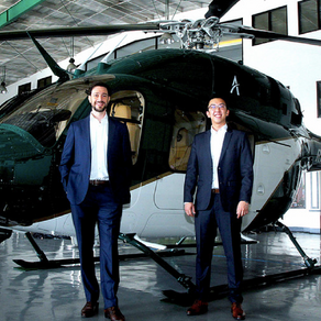 The Medical City partners with Ascent for air medical services