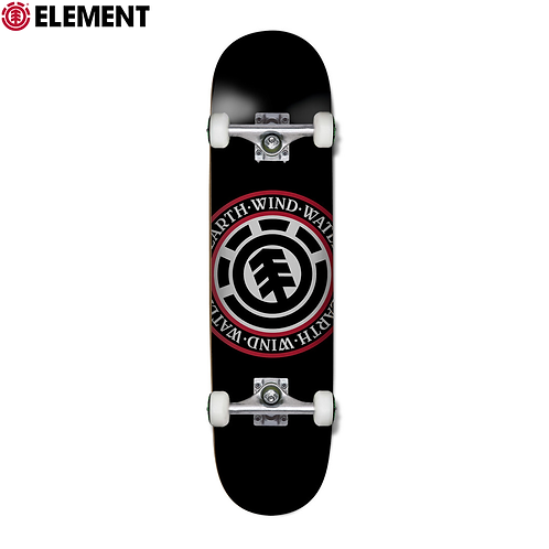 ELEMENT SEAL 8.0 SKATEBOARD COMPLETE