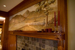 Country Mural