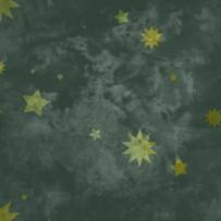 Celestial in Moss