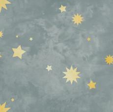 Celestial in Sage