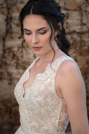 Elena Reepsdorff Make-up & Hair