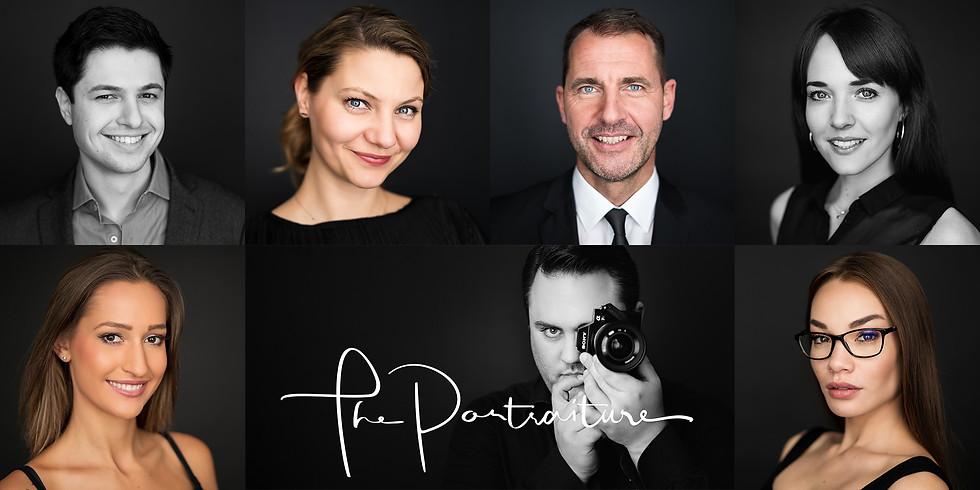 Portrait-Marathon