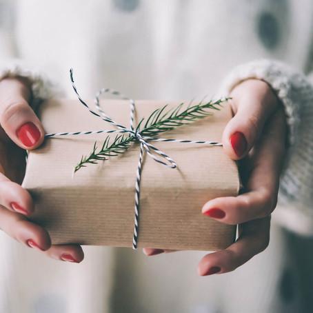 Gesundheit als Geschenk? Möglich bei hallo Schönheit!