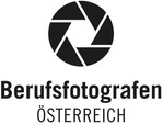 Logo der österreichischen Berufsfotografen