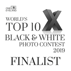 Worlds Top 10 Black&White Photo Contest