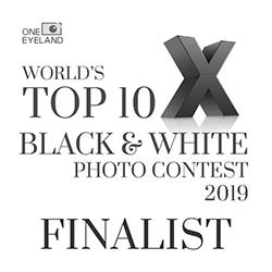 Worlds Top 10 Black&White Photo Contest