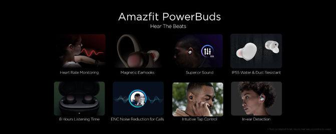 AmazFit Powerbuds ad 2