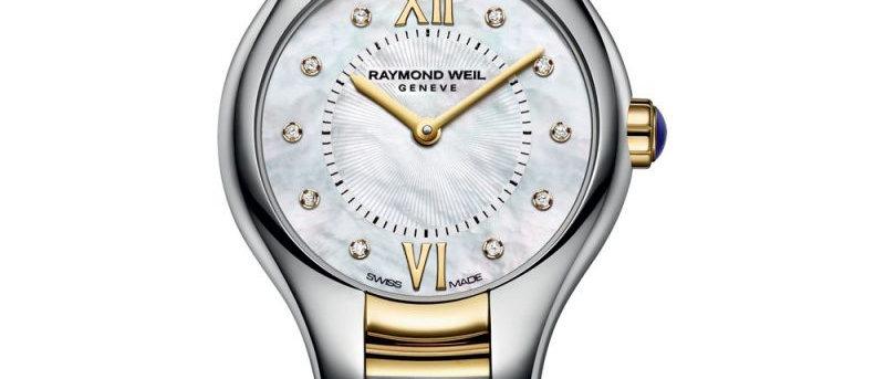 Ladies Raymond Weil Noemia