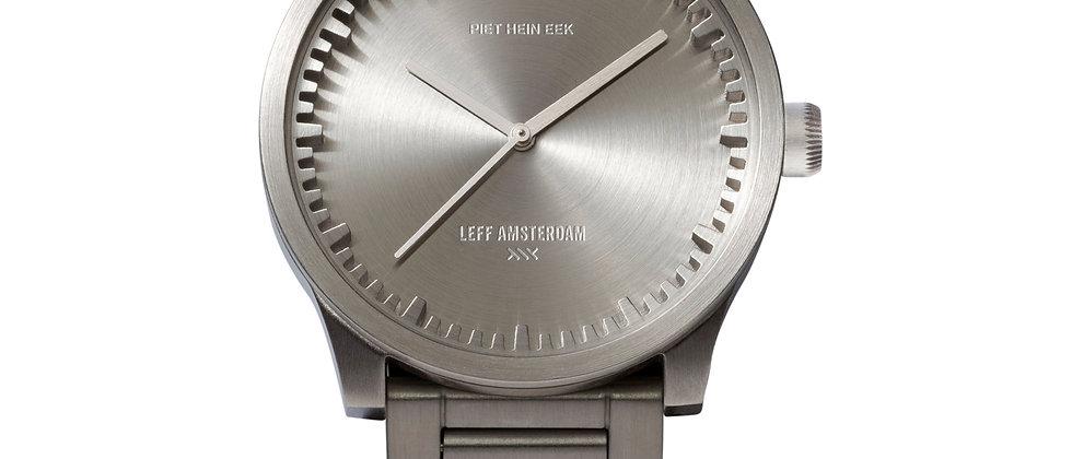 S38 Steel Watch