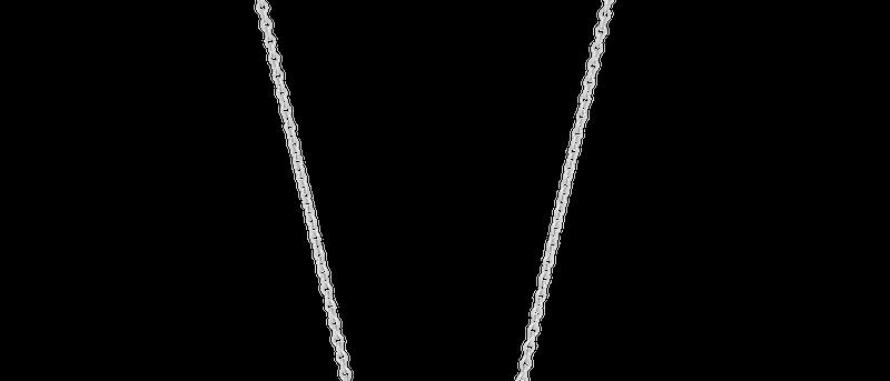 Offspring Heart Pendant