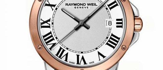 Raymond Weil Gents Tango