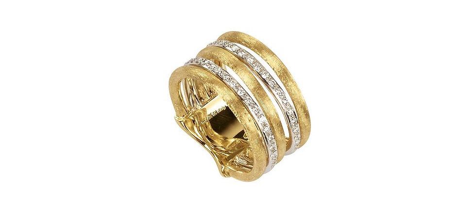 Jaipur Link 0.26ct Diamond Ring