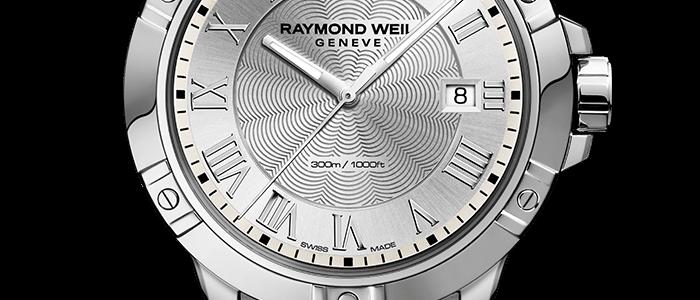 Raymond Weil Gents Classic Tango