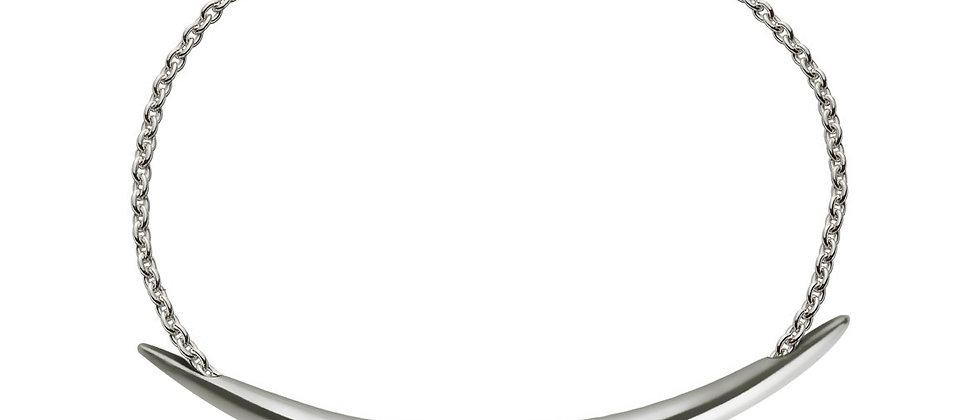 Silver Quill Bracelet