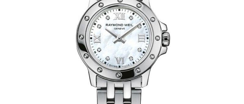Ladies Raymond Weil Tango