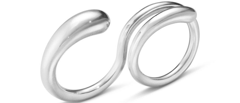 Mercy Double Ring