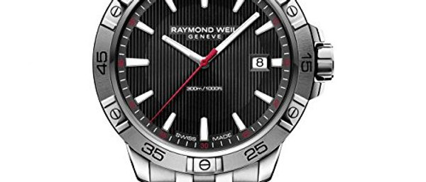 Raymond Weil Gents Tango Diving Watch